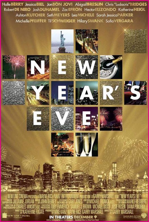New Years Eve Movie 2011