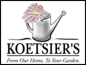 Grand Rapids Greenhouses and flowers Koetsiers