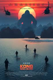 Kung- Skull Island