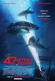 47 Meters Deep