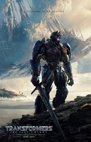 Transformers- The Last Knight