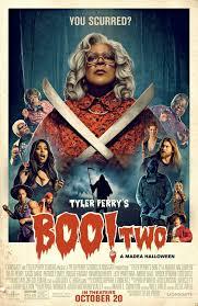 Boo 2- A Madea halloween