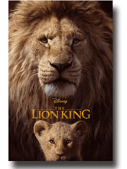 Movies About Lion Attack